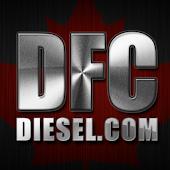 DFC Diesel Rebuilders