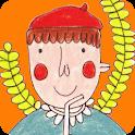 봄소풍 카카오톡 테마 icon