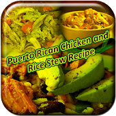 Puerto Rican Chicken Recipe