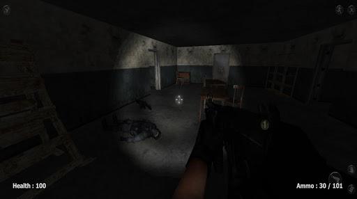 Slenderman Must Die Chapter 5 for PC