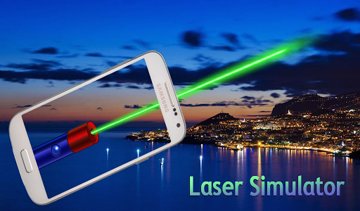 Laser Simulator Laser Pointer