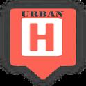 UrbanHealth logo