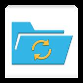 Exchange Public Folder Sync