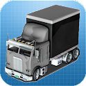 Semi Trailer Truck Dr Test BC