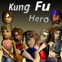 Kung Fu Hero Lite icon