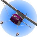 Crazy Pilot icon