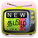 Tamil - Live TV and All in One icon