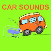 Kids Car Sounds