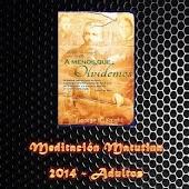 Meditación Matutina 2014