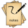 Antipaper Notes HD icon