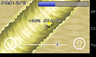 Screenshot of Minimal Race