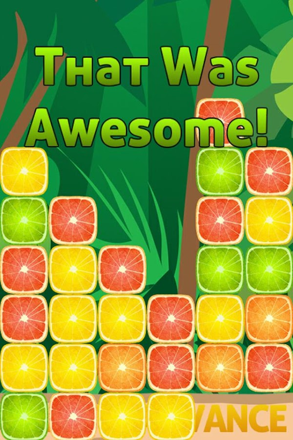 Citrus Pop! Free - screenshot