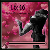 HD GoLocker Theme for lovers