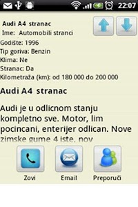 Oglasna Tabla screenshot 2