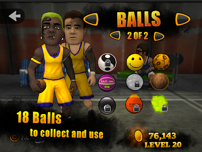 Jam City Basketball v1.2