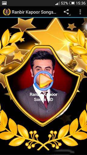 Ranbir Kapoor Songs HQ