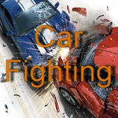 Car fighting demo