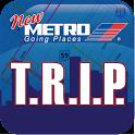 METRO TRIP icon