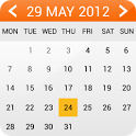 acWidgets: Your Calendar icon