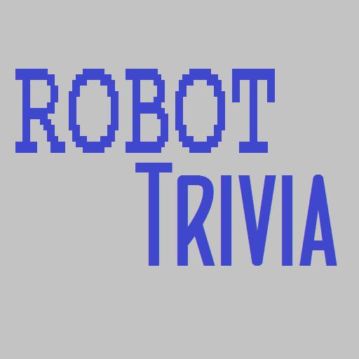 Robot Trivia 益智 App LOGO-硬是要APP