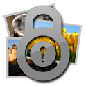 Safe Gallery Free (Media Lock) icon