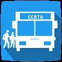 CCRTA Live icon