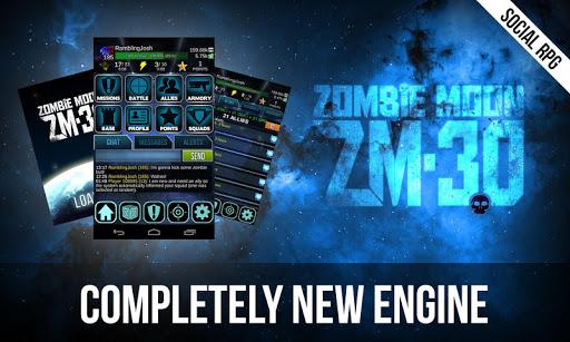 Zombie Moon: Marines v Zombies