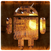 Icon Pack - Rustic