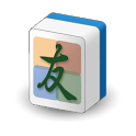 Mahjong and Friends icon