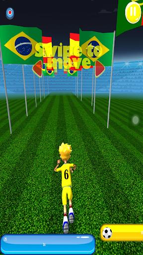 Absolute Futbol Kids Fun Run