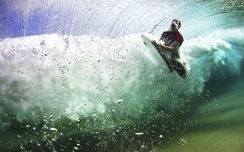 Surf Jigsaw Puzzles- screenshot thumbnail