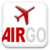 AirGo Boarding Pass