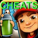 Subway Surfers Cheats & Guide mobile app icon
