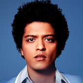 Bruno Mars Songs + Wallpapers