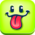 Show Me Your Tongue logo