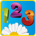 123 Numbers icon