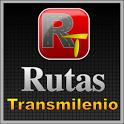 Rutas Transmilenio icon