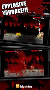 Zombie Golf Riot - screenshot thumbnail