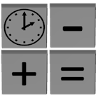 Time Calculator icon