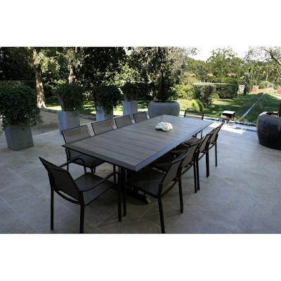 acheter table hegoa hpl 243 narbonne chez arc en ciel dilengo. Black Bedroom Furniture Sets. Home Design Ideas
