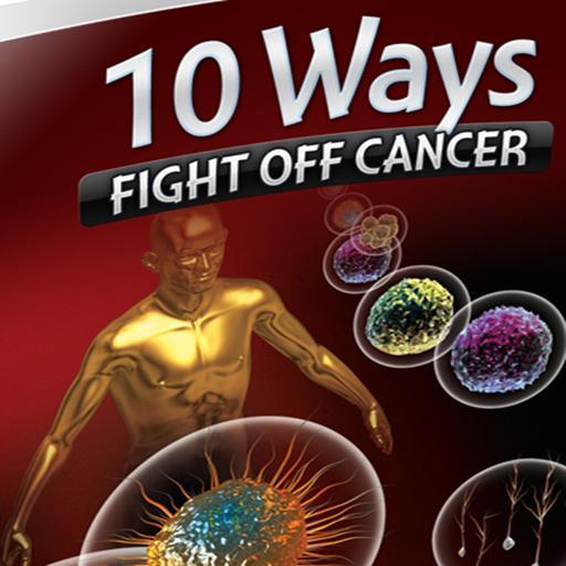 Ways To Fight Off Cancer LOGO-APP點子