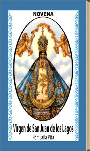 Virgen de San Juan Free