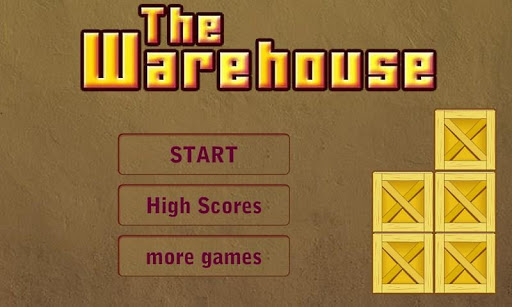 The Warehouse Free