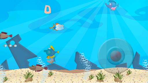 玩街機App|SUPER FISH WARS BROS免費|APP試玩