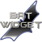Batman widget