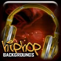 HipHop Backgrounds (Lite) logo