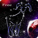3D Daily Horoscope Free Live Wallpaper icon