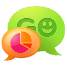 GO SMS Pro Message Counter icon