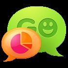 GO短信加强版计数器 icon