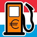 Fuel prices Luxembourg icon